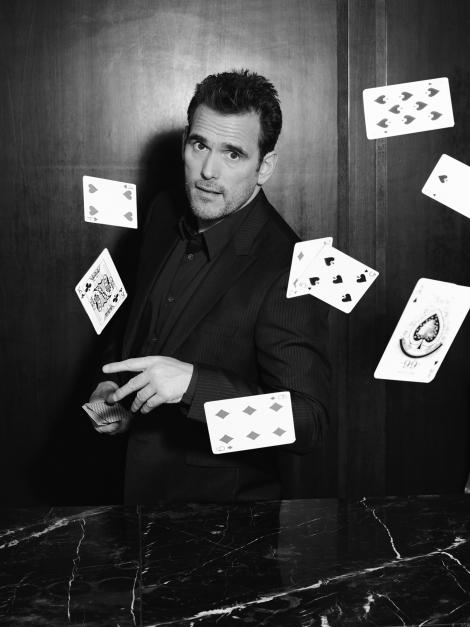 Matt Dillon | Moves | Fashion & Lifestyle… Online