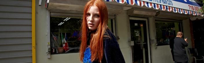 Meg Urbani's Brooklyn Brittania
