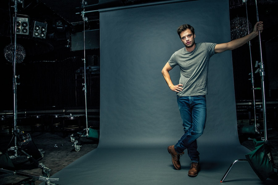 Sebastian Stan Moves Fashion Amp Lifestyle Online