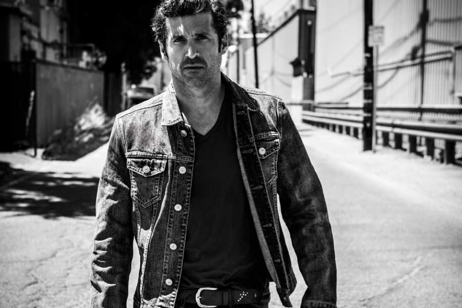 Patrick Dempsey Moves Fashion Lifestyle Online