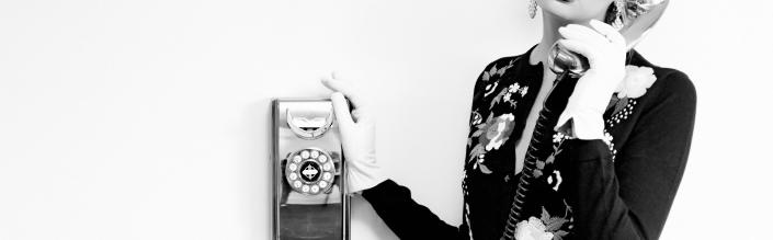 Hello, Marilyn?