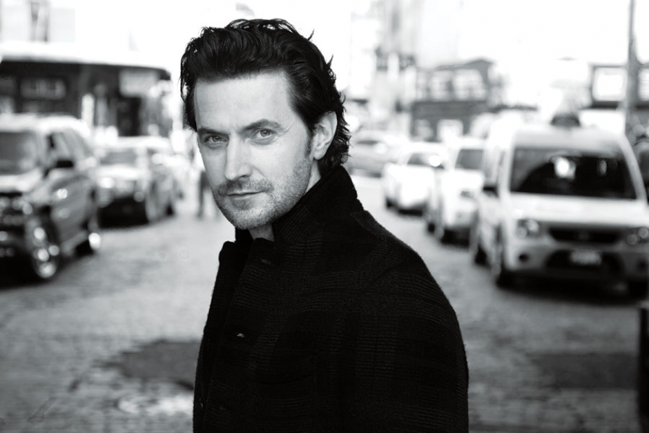 richard armitage listal