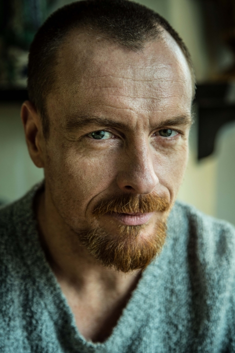 toby stephens men's health
