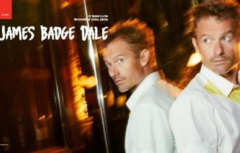 James Badge Dale profile