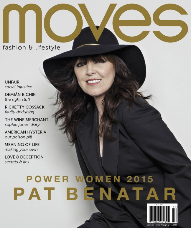 Past Covers Moves Fashion Lifestyle Online