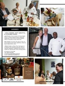 Personal Chef Challenge 2016
