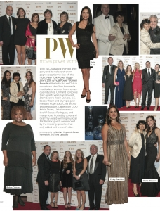 2015 Power Women Gala