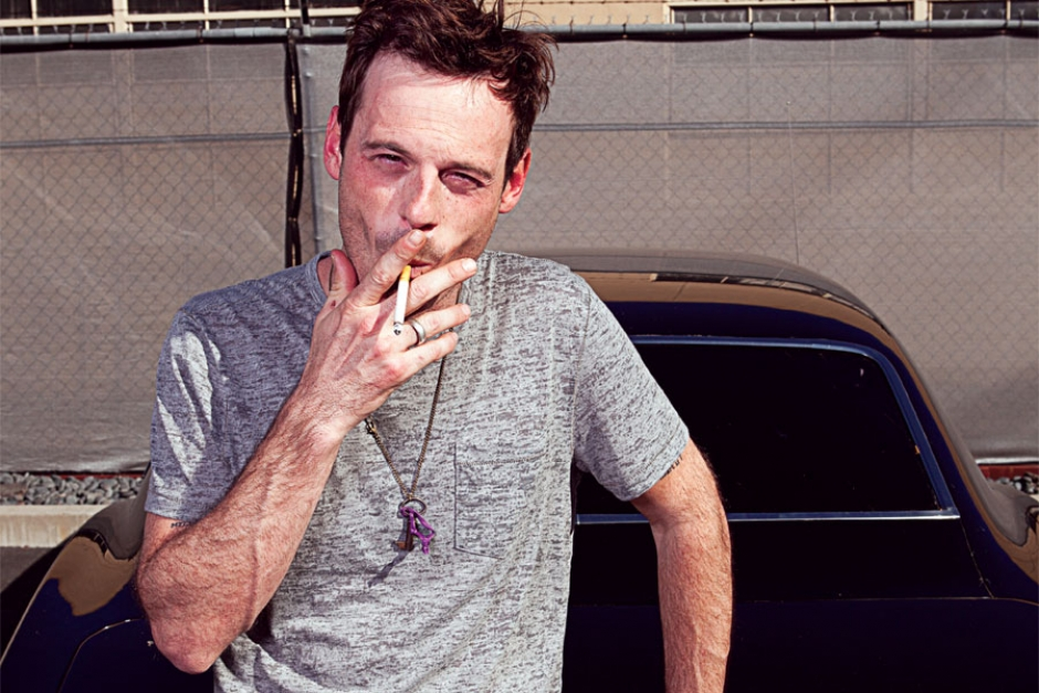 scoot mcnairy wiki