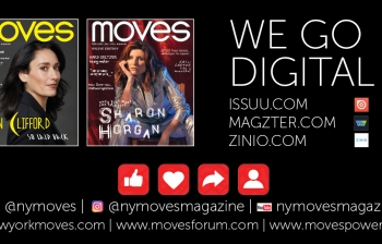 Moves Goes Digital