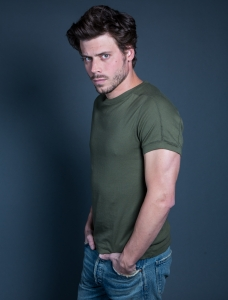 COVER STORY - FRANCOIS ARNAUD