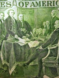 The 28th Amendment by Supreme Court Justice John Paul Stevens